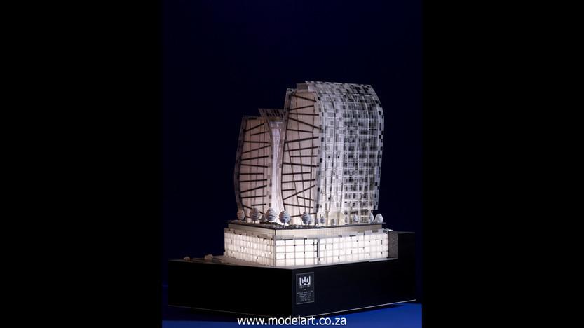 Architectural-Scale-Model-Conceptual-Alice Lane-7