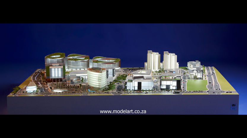 Modelart-Architectural-Scale-Model-Comme