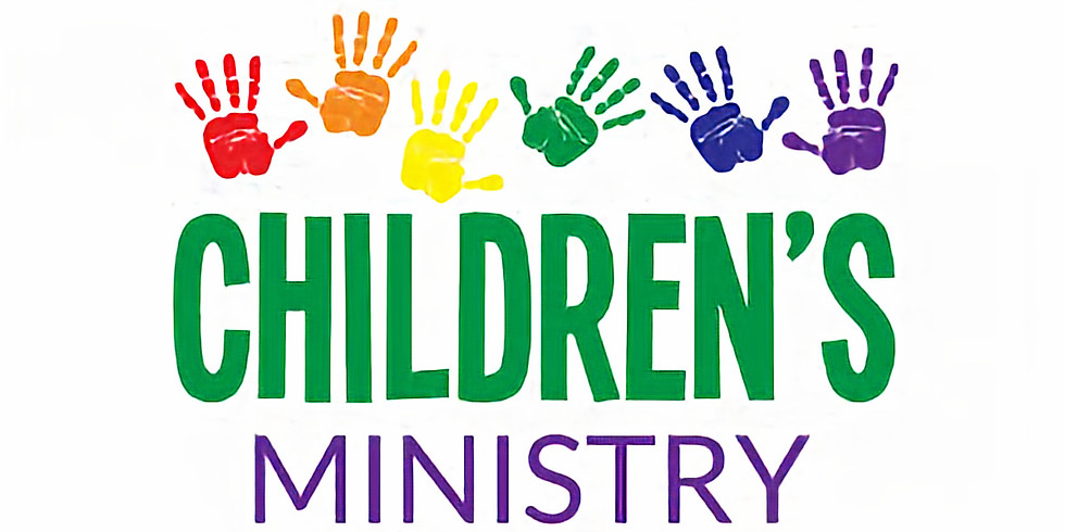 Childrens's Ministry Zoom Meet-Up