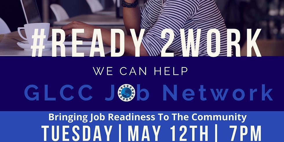 GLCC Job Network - Outreach