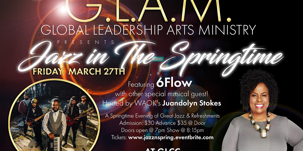 Jazz In The Spring Time
