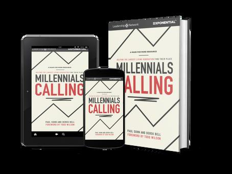 Millennials Calling