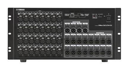 Yamaha Dante Rio3224 Digital Multicore