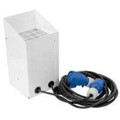 Par 38 White Box Uplighter (13amp)