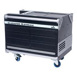 JEM Glaciator X-Stream