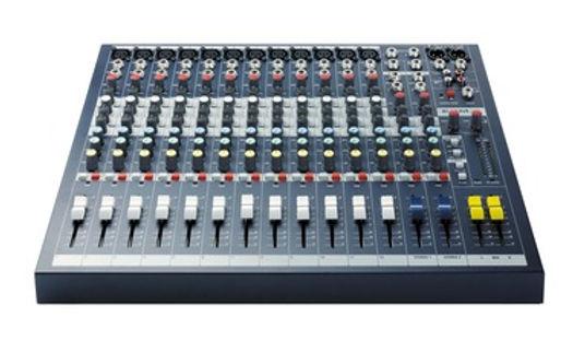 Soundcraft EPM-12