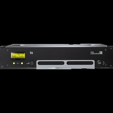 d&b D6 Amplifier