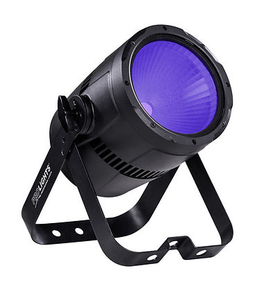 Studio COB LED Par 64 RGB 15°/30°/60°