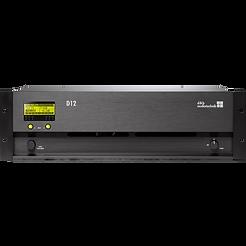 d&b D12 Amplifier