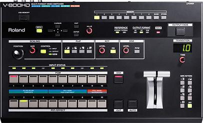 Roland V-800HD