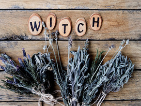 Becoming a Witch