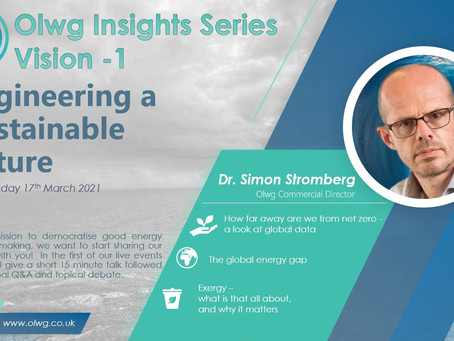 Olwg Insights Series - Vision 1