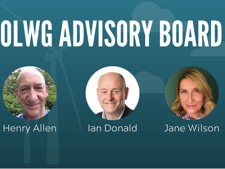 Olwg Names Advisory Board