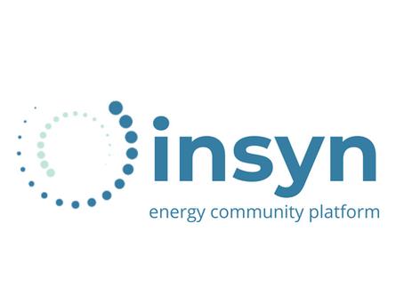 Energy Community Platform 'Insyn' Released