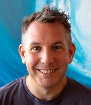 Tony Griffiths Olwg Technical Director