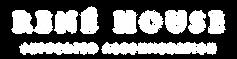 Rene House CIC Logo