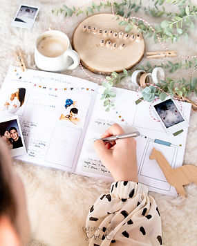 dojenčkov dnevnik_personalizirano_Pozdravljen svet