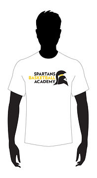 Basketball shop in Kingston upon Thames at Spartans Basketball Academy