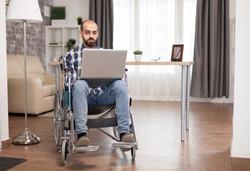 Droit assurance invalidité