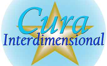 Logo da Cura Interdimensional
