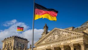 Ekonomi Jerman Rebound Pada Q1