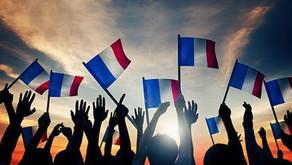 Tingkat Pengangguran Perancis Turun Ke Level Terendah