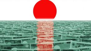 Pemerintah Jepang Mempertimbangkan Memangkas Penilaian Ekonominya