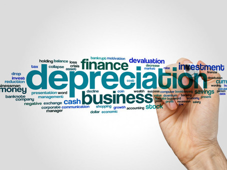 How Does Roof Depreciation Affect Your Taxes This Year?