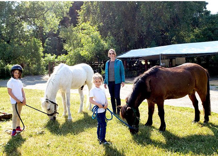 Pony Camp!