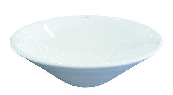 Lavamanos Conic I Vessel Blanco