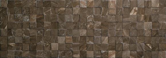 Cerámica Mosaico Recife Pulpis Brillante Rect 31.6x90