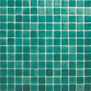 Mosaico Piscina Crystal Aguamarina Nacarado