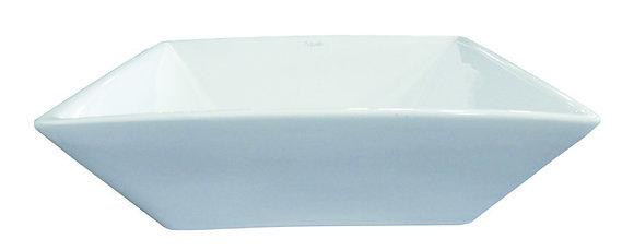 Lavamanos Semplice I Vessel Blanco