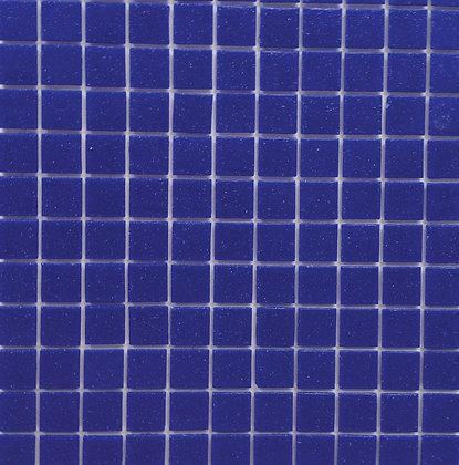Mosaico Piscina Dots Antideslizante Azul Oscuro 32x32