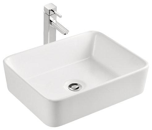 Lavamanos Rosella II Vessel Blanco