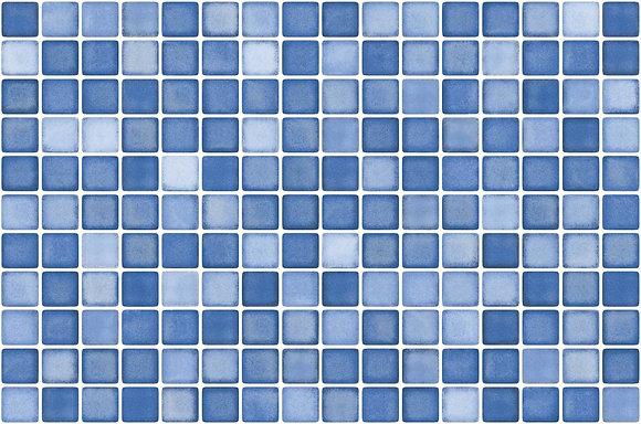 Cerámica Pacific Blue Strutturato 34x50