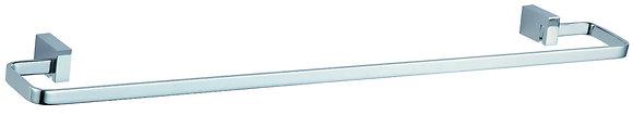 Toallero barra Rieti 2 cromo