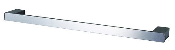 Toallero de barra Ovo 60 cm Cromo
