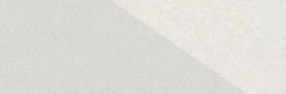 Cerámica Spirit Dec Silver Strutturado rect 30x90