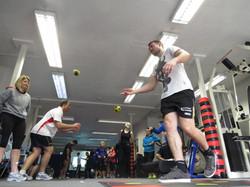 Dynamic Movement Skills