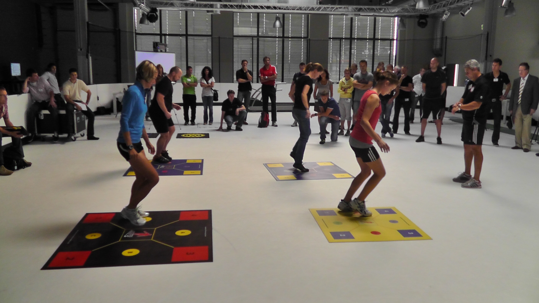 Germany Dynamic Movement Skills