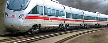 euro rail - Train tickets