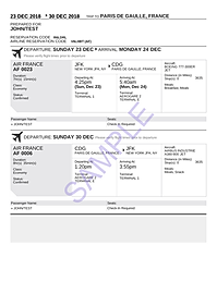 dummy booking , ticket for visa, flight reservation for visa