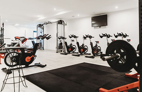 Business to business fitness technology. EMS Fitness, EMS Personal Training, EMS Gym - Leesburg, Reston, Tysons Corner | VA