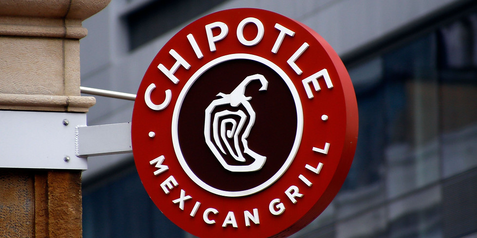 Chipolte NYC Fundraiser