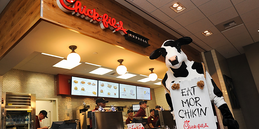 Chick-Fil-A NYC Fundraiser