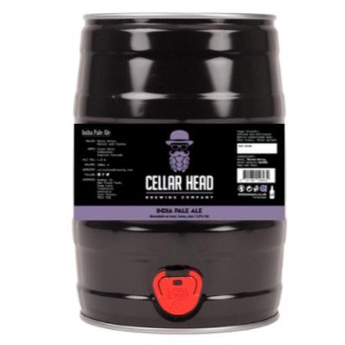 5L Mini-Cask India Pale Ale