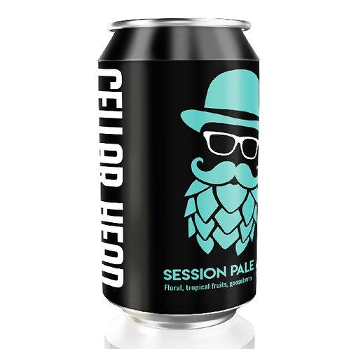 Session Pale Ale (330ml)