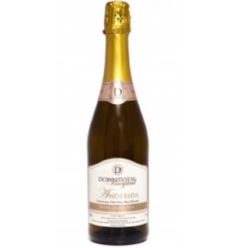 Downsview Anderida Sparkling White