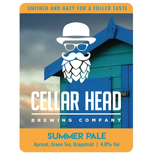 Summer Pale Ale (500ml bottle)
